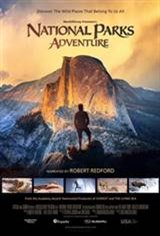 National Parks Adventure 3D Movie Poster