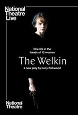 National Theater Live: The Welkin Affiche de film