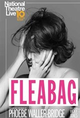 National Theatre Live: Fleabag Large Poster