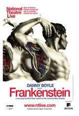 National Theatre Live: Frankenstein (Original Casting) Movie Poster