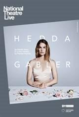 National Theatre Live: Hedda Gabler Movie Poster
