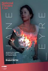 National Theatre Live: Jane Eyre Movie Poster