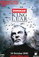 National Theatre Live: King Lear Movie Poster