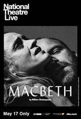 National Theatre Live: Macbeth Movie Poster