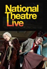 National Theatre Live: People Movie Poster