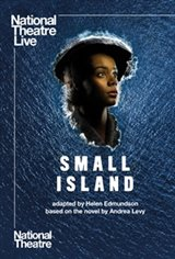 National Theatre Live: Small Island Affiche de film