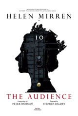 National Theatre Live: The Audience Movie Poster
