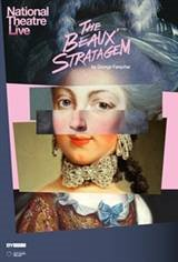 National Theatre Live: The Beaux Stratagem  Movie Poster