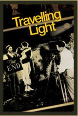 National Theatre Live: Travelling Light Movie Poster