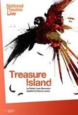 National Theatre Live: Treasure Island Movie Poster