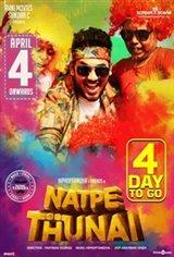 Natpe Thunai Affiche de film