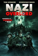 Nazi Overlord Movie Poster