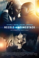 Needle in a Timestack Movie Poster Movie Poster
