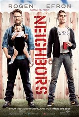 Neighbors Movie Poster Movie Poster