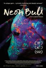 Neon Bull Movie Poster Movie Poster