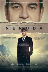 Neruda Movie Poster Movie Poster