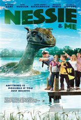 Nessie & Me Movie Poster