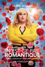 N'est-ce pas romantique Affiche de film