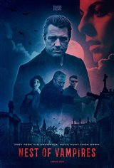 Nest of Vampires Movie Poster