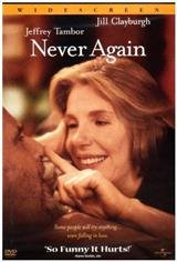 Never Again (2002) Movie Poster Movie Poster