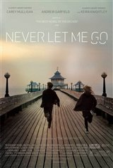 Never Let Me Go Movie Poster Movie Poster
