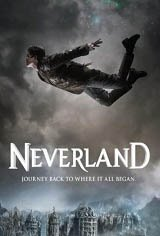 Neverland Movie Poster Movie Poster