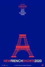 New French Shorts 2020 Movie Poster