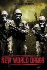 New World Order Movie Poster