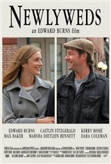 Newlyweds Movie Poster