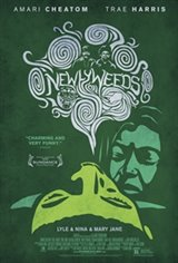 Newlyweeds Movie Poster