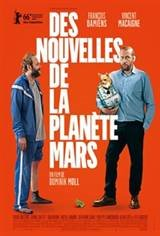 News from Planet Mars (Des nouvelles de la planète Mars) Movie Poster