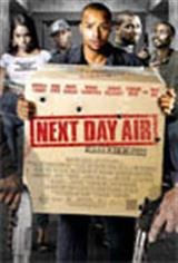 Next Day Air Movie Poster Movie Poster