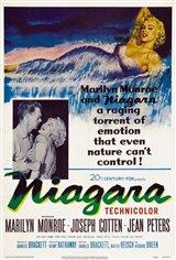 Niagara Movie Poster
