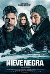 Nieve negra Movie Poster
