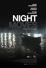 Night Moves Movie Poster Movie Poster