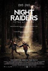 Night Raiders Movie Poster