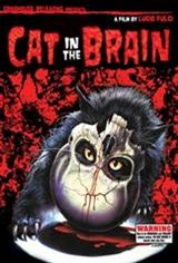 Nightmare Concert (A Cat in the Brain) (Un gatto nel cervello) Movie Poster