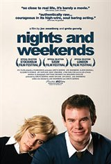 Nights and Weekends Movie Poster