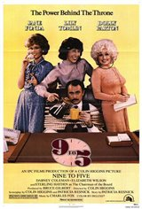 Nine to Five Large Poster