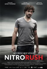 Nitro Rush Movie Poster Movie Poster