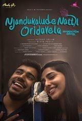 Njandukalude Naattil Oridavela Movie Poster