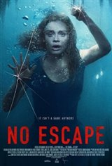 No Escape Movie Poster Movie Poster