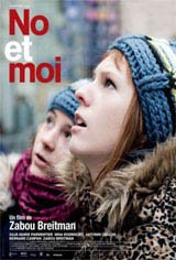 No et moi (v.o.f.) Movie Poster