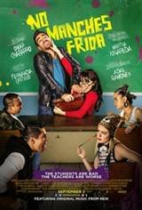 No Manches Frida Movie Poster