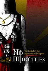 No Minorities: The Ballad of the Macedonian Diaspora Affiche de film