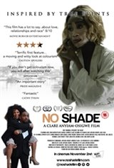No Shade Affiche de film