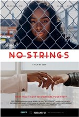No Strings the Movie Large Poster