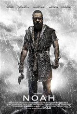 Noah: The IMAX Experience Movie Poster