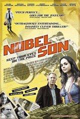 Nobel Son Movie Poster