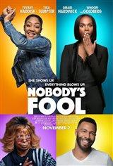 Nobody's Fool (v.o.a.) Affiche de film